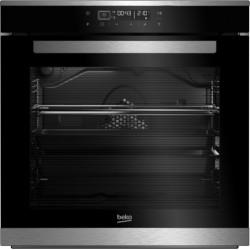 BEKO BIM25400XPS beépíthető sütő, pirolitikus tisztítás