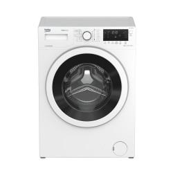 BEKO WMY61283MB3 elöltöltős mosógép, 6kg kapacitás, A+++ energiaosztály