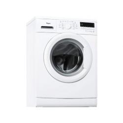 WHIRLPOOL AWS 51012 keskeny, elöltöltős mosógép, A++ energiaosztály