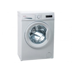SHARP ES-FA5101W1-EE keskeny elöltöltős mosógép, A+ energiaosztály