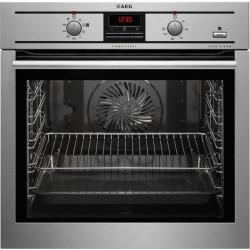 AEG BE300350NM beépíthető sütő, 71 literes sütőtér