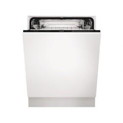 AEG F50512VI0 beépíthető mosogatógép, 13 terítékes, A+ energiaosztály
