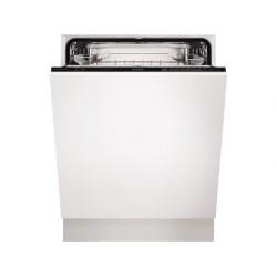 AEG F55310VI0 beépíthető mosogatógép, 13 terítékes, A+ energiaosztály
