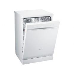 GORENJE GS62215W szabadonálló mosogatógép, 12 terítékes, A++ energiaosztály