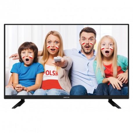 """MANTA LED3204 Led Tv, Energiaosztály A, képernyőméret 32""""/81 cm, 1366x768 felbontás"""