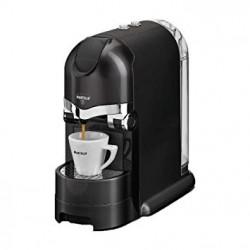 MARTELLO CASCOLINO Kapszulás kávéfőző, fekete