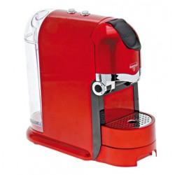 MARTELLO CASCOLINO Kapszulás kávéfőző, piros