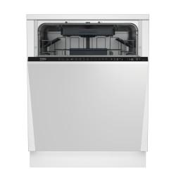 BEKO DIT28330 beépíthető mosogatógép, ProSmart™ Inverter Motor, 13 terítékes, A+++