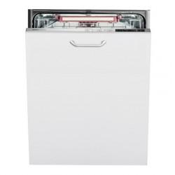 ELEKTRA BREGENZ GIV54380X beépíthető mosogatógép, 13 teríték, A++ energiaosztály