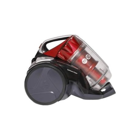 HOOVER KS51 OP20 Porzsák nélküli porszívó, 550 W teljesítmény, 1,8 liter tárolókapacitás