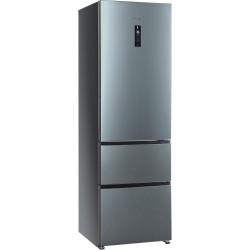 HAIER A2FE735CFJ Kombinált hűtő, No Frost rendszer, A++ energiaosztály