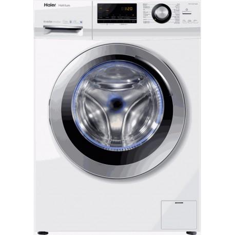 HAIER HW70-BP14636 Elöltöltős mosógép, 7 kg kapacitás, A+++ energiaosztály