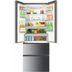 HAIER B3FE742CMJW Kombinált hűtőszekrény, Total NoFrost, A++ energiaosztály