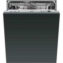 SMEG STA6539L3 Prémium beépíthető mosogatógép, A+++ energiaosztály, 10 program