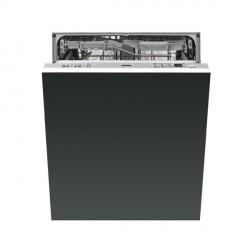 SMEG ST732GDK Prémium beépíthető mosogatógép, A+++ energiaosztály, 10 program