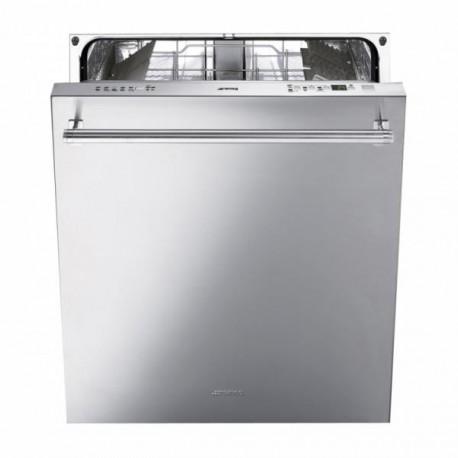 SMEG STA13XL2 Prémium beépíthető mosogatógép, A+++ energiaosztály, 9 program