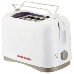 HAUSMEISTER HM6553 Kenyérpirító, Automata kikapcsolás