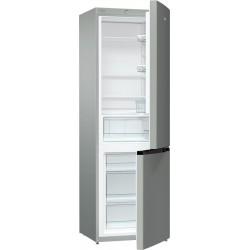 GORENJE RK612PS4 Kombi hűtő, A++ energiaosztály, FrostLess