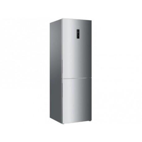 HAIER C2FE736CSJ Kombi hűtő, No Frost, A++ Energiaosztály