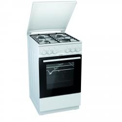 GORENJE GI5126WH Gáztűzhely, HomeMade design, nagyméretű sütőkamra