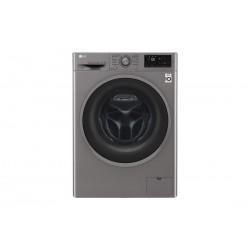 LG F14WM8TN4 Elöltöltős mosógép, 8 kg kapacitás, A+++ energiaosztály, Direct Drive motor