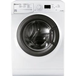 BAUKNECHT EW 7F4 Elöltöltős mosógép, 7 kg kapacitás, A+++ energiaosztály