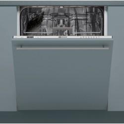 BAUKNECHT BCIC 3C26 E Beépíthető mosogatógép, 14 teríték, A++ energiaosztály, 8 program