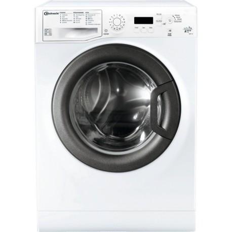 BAUKNECHT FWM 7F4 Elöltöltős mosógép, 7 kg kapacitás, A+++ energiaosztály