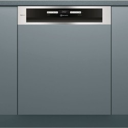 BAUKNECHT IBBO 3C26 X Beépíthető mosogatógép, 14 teríték, A++ energiaosztály, 10 program