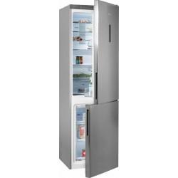 BAUKNECHT KGN ECO 20 A3+ IN Kombinált alulfagyasztós hűtőszekrény