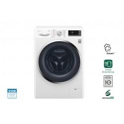LG F2J8HY2W Elöltöltős keskeny mosógép, 7 kg kapacitás, A+++ energiaosztály