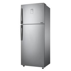 SAMSUNG RT43K6330SL Felülfagyasztós inox kombinált hűtőszekrény