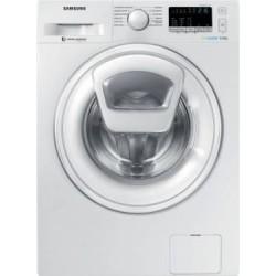 SAMSUNG WW60K42108W Keskeny elöltöltős mosógép, A+++ energiaosztály