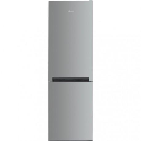 BAUKNECHT KGE 332 A++ IN Kombinált alulfagyasztós hűtőszekrény