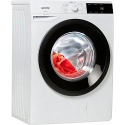 GORENJE WAVE E74S3P Elöltöltős mosógép 7kg kapacitás, A+++ energiaosztály
