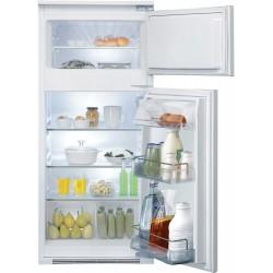 BAUKNECHT KDI 1121/A+ Beépíthető hűtő, 176 liter, A+ energiaosztály