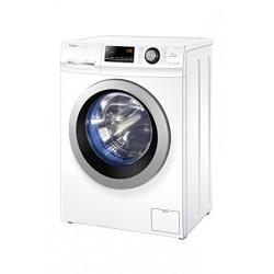 HAIER HW80-BP14636 Elöltöltős mosógép, 8 kg kapacitás, A+++ energiaosztály