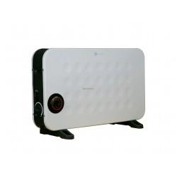 HAUSMEISTER HM8154 Konvektor, Állítható hőfokszabályozó, 3 hőfokozat