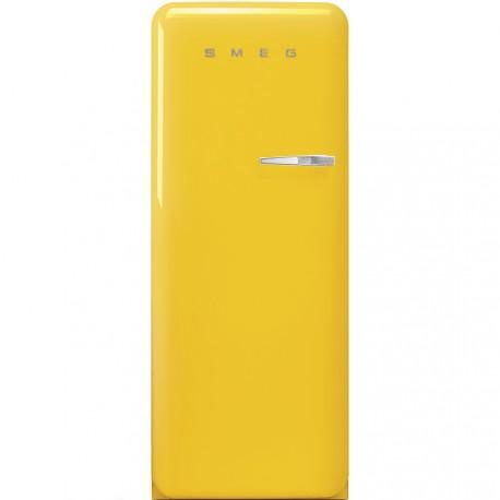 SMEG FAB28LG1 Retró belsőfagyasztós hűtőszekrény