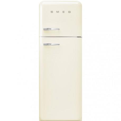 SMEG FAB30RFC retro Kombinált hűtőszekrény