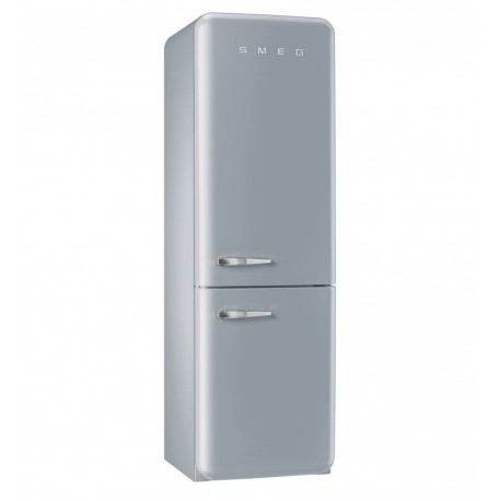 SMEG FAB32RSVNA1 retro komobinált hűtőszekrény