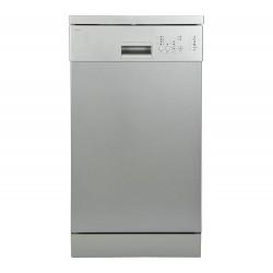 CURRYS C97CFW18 keskeny szürke mosogatógép
