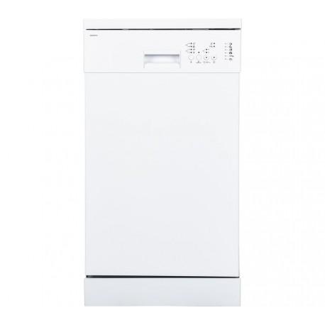 CURRYS CDW45W18 keskeny szürke mosogatógép Katalógus Termék