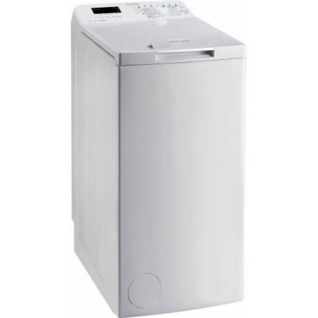 PRIVILEG PWT D61253P Felültöltős mosógép, 6 kg kapacitás, A+++ energiaosztály