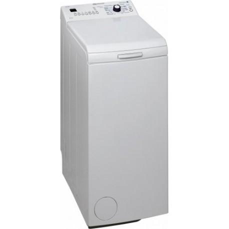 BAUKNECHT WAT DR1 Felültöltős mosógép, 6 kg kapacitás, A++ energiaosztály