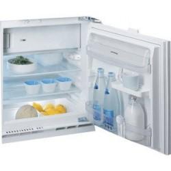 PRIVILEG PRC 913 A+ Beépíthető egyajtós hűtő, 108/18 liter, A+ energiaosztály