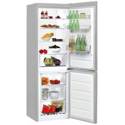 PRIVILEG PRB 376S A++ Kombinált hűtő, A++ energiaosztály, No Frost