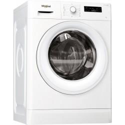 WHIRLPOOL FWF71683W EU Elöltöltős mosógép, 7 kg, 1600rpm centrifuga, A+++ energiaosztály