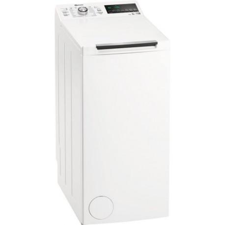 BAUKNECHT WAT Platinum 782 Felültöltős mosógép, Direct Drive hajtás, A++ energiaosztály