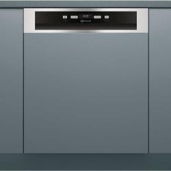 BAUKNECHT BBC 3C26 X Beépíthető mosogatógép, 14 teríték, A++ energiaosztály